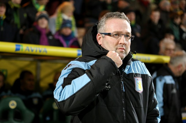 Soccer - Capital One Cup - Quarter-Final - Norwich City v Aston Villa - Carrow Road
