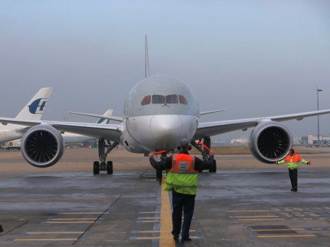 Heathrow airport 'needs at least four runways'