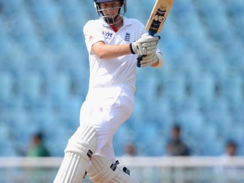 Joe Root's development delights England captain Alastair Cook