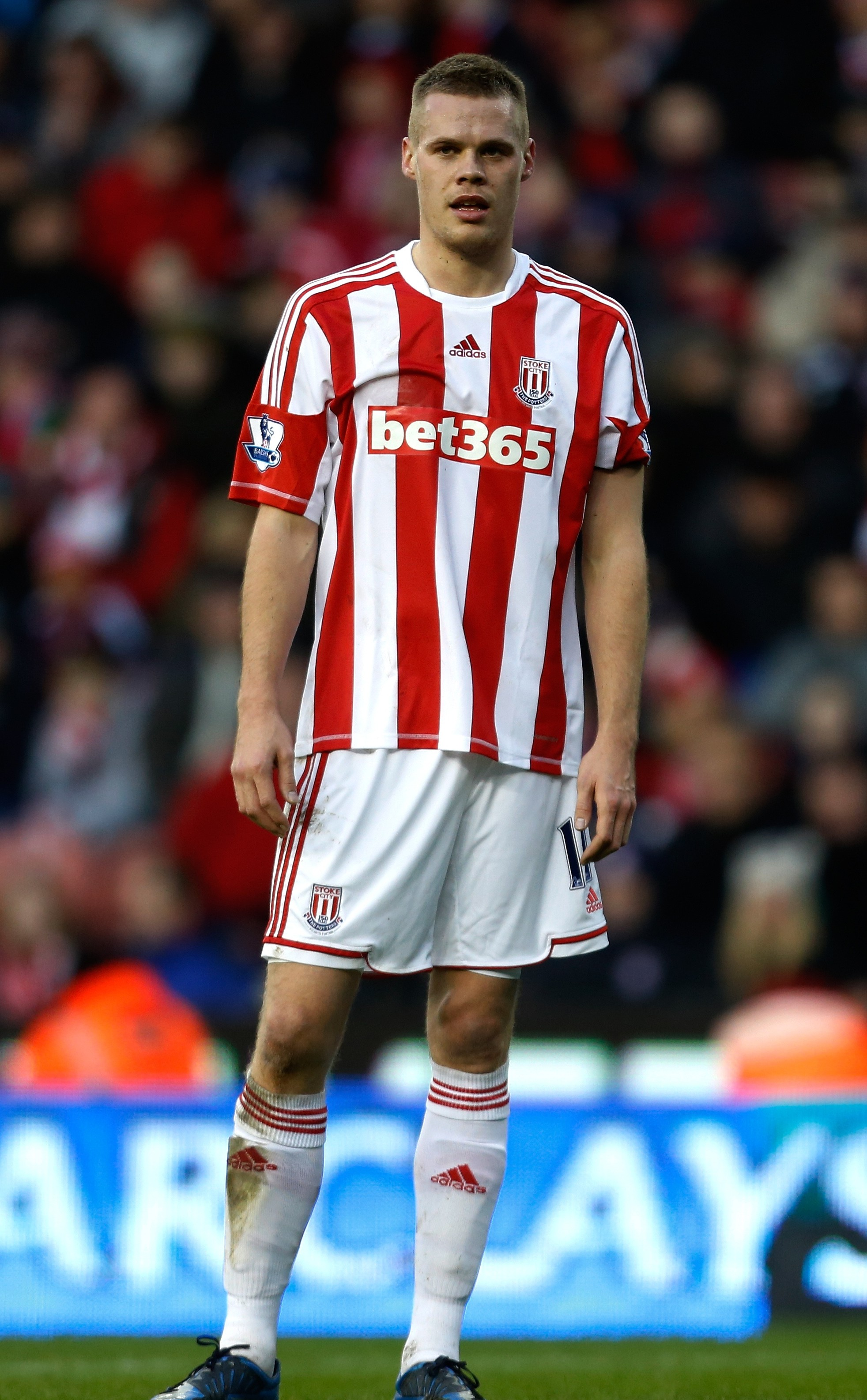 Ryan Shawcross 'tracked by Valencia ahead of shock January bid'