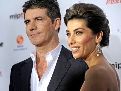 Simon Cowell's 'furious' ex-fiancee Mezhgan Hussainy 'fears he cheated on her with Lauren Silverman'
