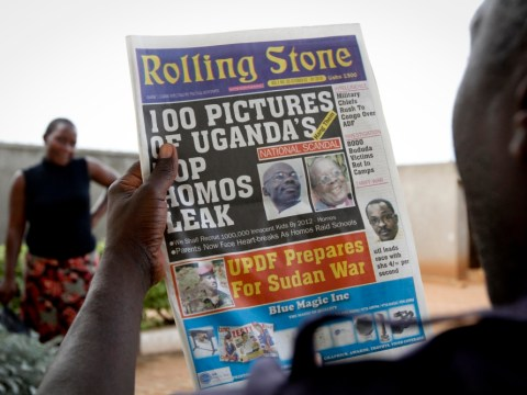 Uganda's anti-homosexuality bill on hold but gay campaigners fear the worst
