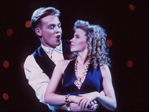 Kylie Minogue and Jason Donovan to reunite