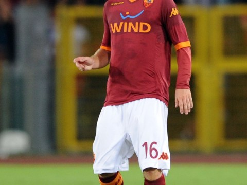 Roma clear the way for Daniele De Rossi to join Manchester City