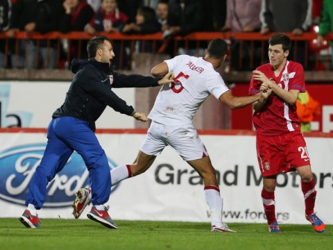 FA to appeal bans handed to England Under-21 players after Serbia clash