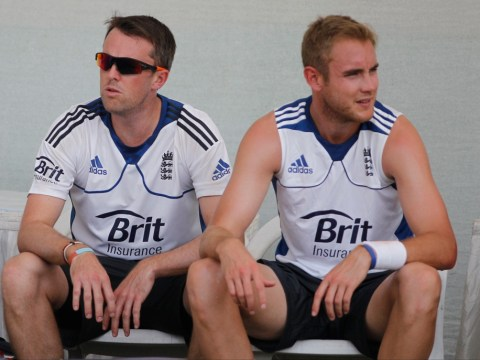 Graeme Swann: Pakistan 'humiliation' spurred England on to India recovery