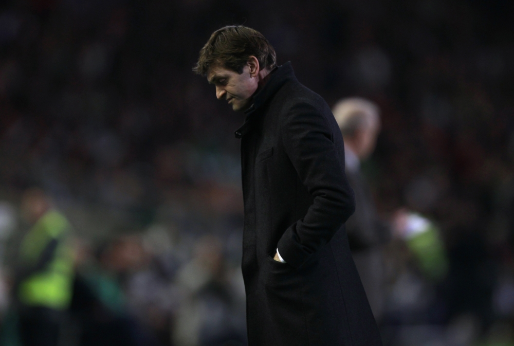 Barcelona to appoint new manager after Tito Vilanova suffers cancer relapse