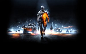 Battlefield 3 – would you rather command & conquer?