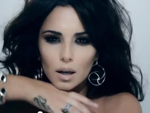 Cheryl Cole joined by boyfriend Tre Holloway in Ghetto Baby video