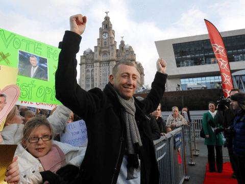 Christopher Maloney's music is finally taking off – there's just one catch
