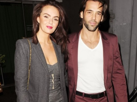 Jennifer Metcalfe 'devastated' after Sylvain Longchambon 'leaves her for new Dancing On Ice partner Samia Ghadie'