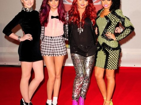 Little Mix's Jade Thirlwall: It's always hard to compete with the One Direction lads