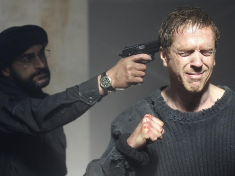 Homeland's Damian Lewis: I wouldn't be surprised if Brody gets killed off