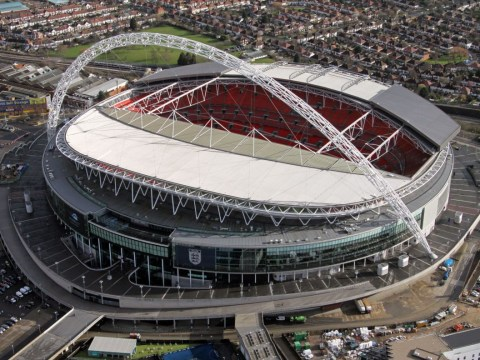 Wembley in final frame as Uefa confirm Euro 2020 will be held across the continent