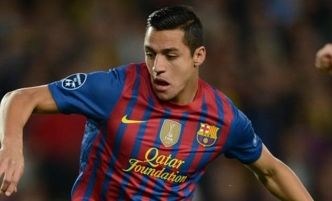 Alexis Sanchez snubs Manchester City move to commit to Barcelona
