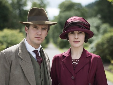 Downton Abbey to take 'whole different direction' in series four