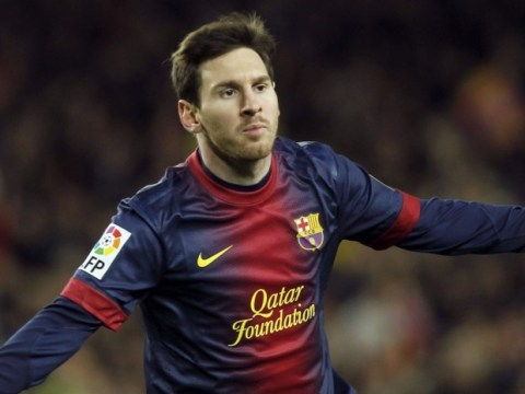 Lionel Messi, Xavi and Carles Puyol agree new Barcelona contracts