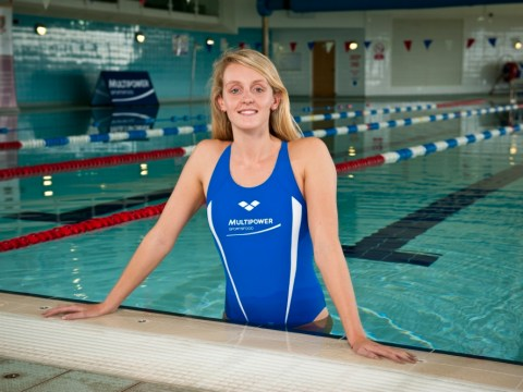 Fran Halsall: I felt I didn't deserve to be part of London 2012 celebrations after medal failure