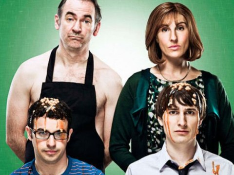 Friday Night Dinner to return for third helpings as new series is ordered