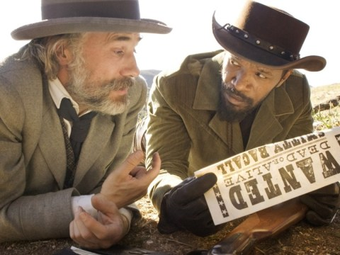 New Django Unchained clips surface online along with early reviews