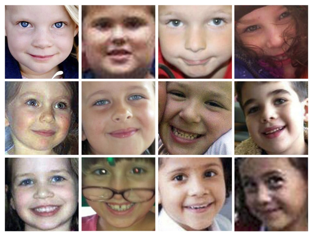 Sandy Hook shootings: Victims of Adam Lanza