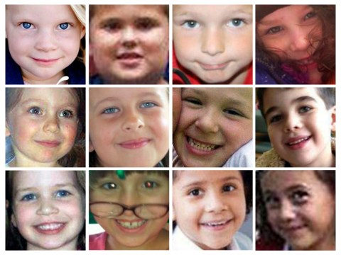 Sandy Hook shootings: Victims of Adam Lanza
