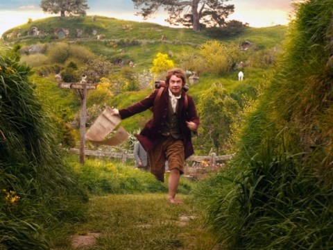 The Hobbit gets thumbs-up from UK critics after first screening