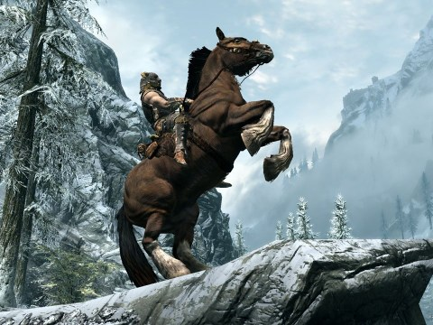 Games Inbox: Skyrim single-player, Resident Evil 6, and The Walking Dead