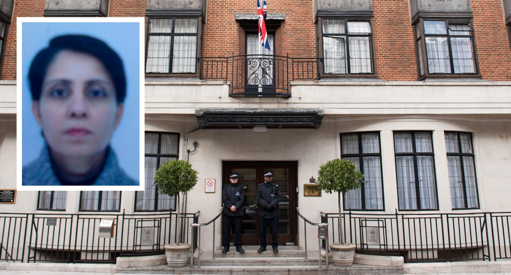 Scotland Yard may speak to Australian DJs over death of nurse