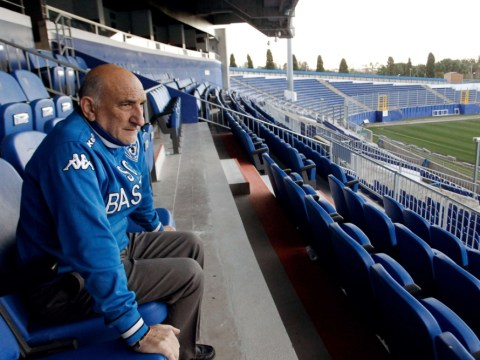 Bastia official, 73, goes on hunger strike over stadium ban