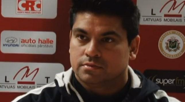 Judan Ali