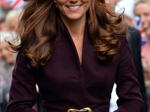 15 Kate Middleton GIFs that prove she's pretty much the best person ever