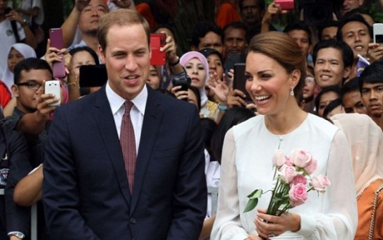 Even agreeing with Nick won't ruffle royals always first in line for irrelevant reverence