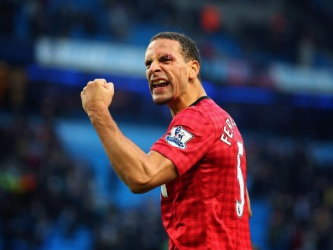 Teenager arrested for alleged racist tweet to Rio Ferdinand