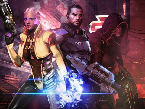 Mass Effect 3: Omega review – ineffective action