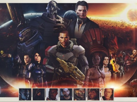 Games Inbox: N7 Day Mass Effect memories, Street Fighter 6, and Breath Of The Wild hate mail