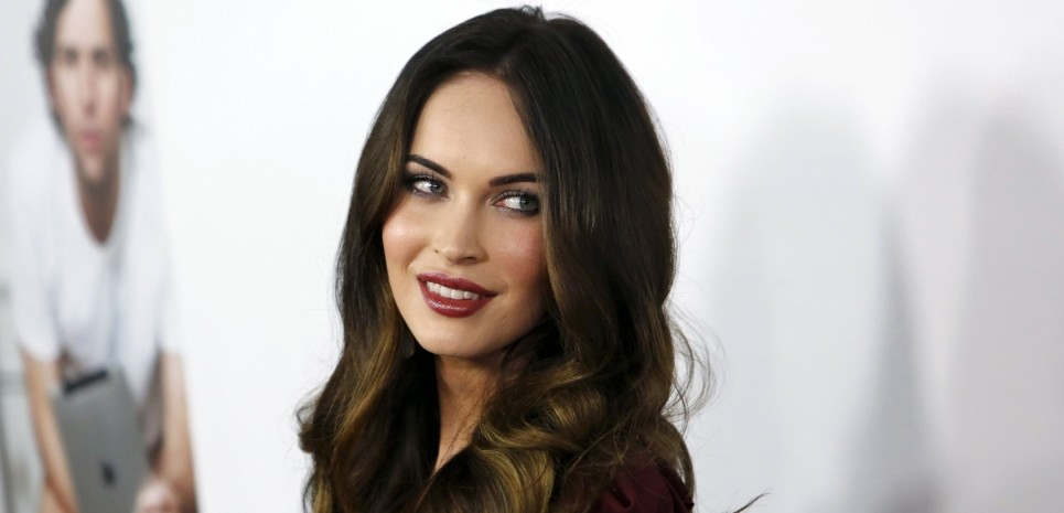 This Is 40 star Leslie Mann: Megan Fox has great boobs