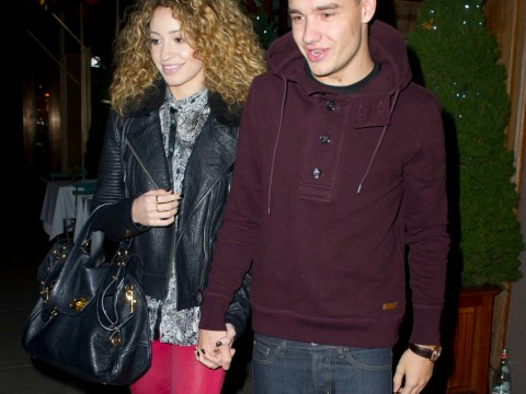 Liam Payne and Danielle Peazer enjoy NYC date