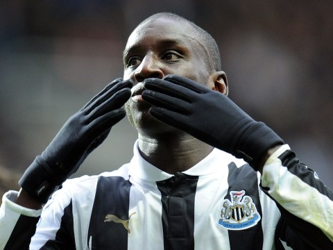 Demba Ba moves closer to Newcastle exit as he holds transfer talks with Chelsea