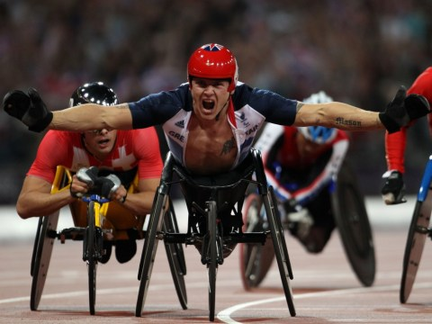 David Weir: Don't rule me out of the Rio Paralympics