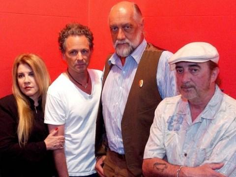 Fleetwood Mac to go their own way to Glastonbury next year?