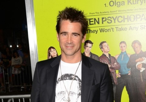 Colin Farrell: Life comes in cycles and mine is different now