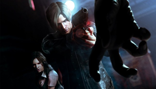 Resident Evil 6 – not what fans were hoping for