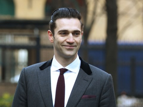Reg Traviss issues anonymity plea after being cleared of rape