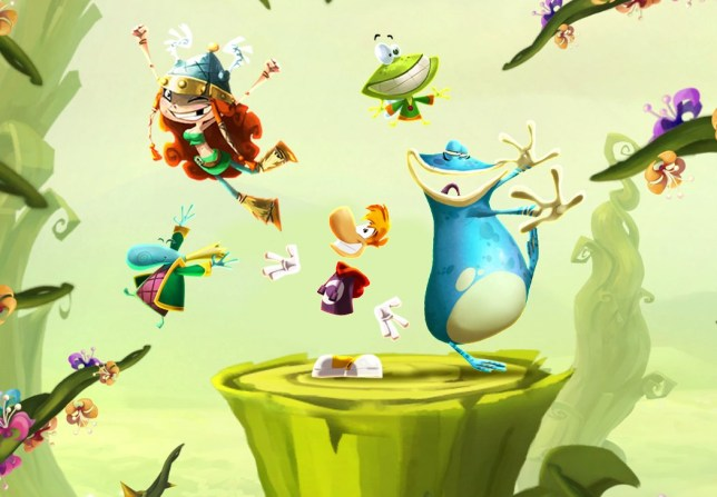 Games Inbox: Rayman Legends GOTY, The Last Of Us trophies, and