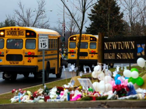 Sandy Hook massacre details show Adam Lanza killed 26 people in five minutes