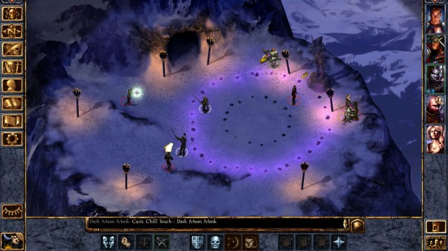 Baldur S Gate Enhanced Edition Review D D Effect Metro News