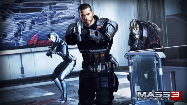 Mass Effect 4 date leak is 'inaccurate' says BioWare