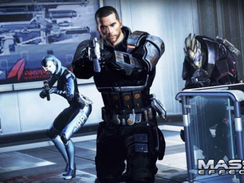 Mass Effect 4 date leak is 'inaccurate' says BioWare