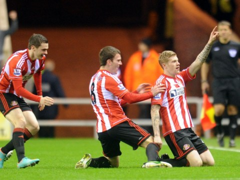 Sunderland see off woeful Reading to climb out of the relegation zone